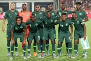 Nigeria Vs Tunisia: TV Channels To Watch Friendly Announced