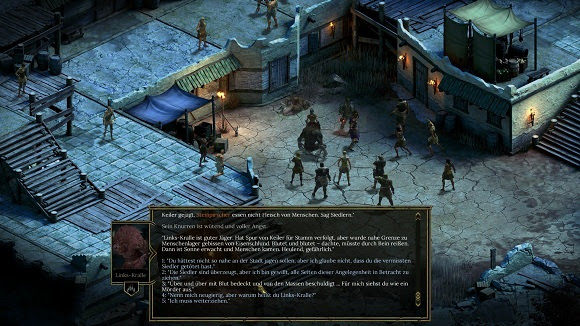 Tyranny - Tales From The Tiers Download Free