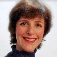 Portrait of Michelle Cretella