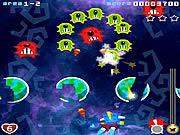 Jogar Invaders catch Jogos