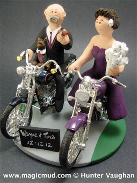 55 best images about Harley Davidson Motorcycle Wedding