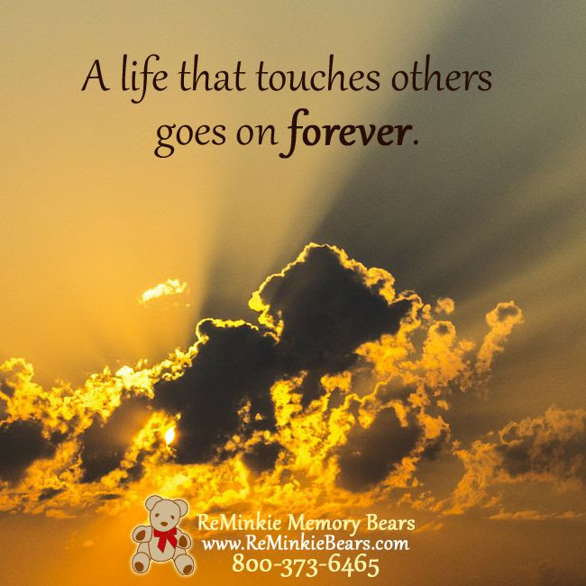 Quotes About Memory After Death 20 Quotes