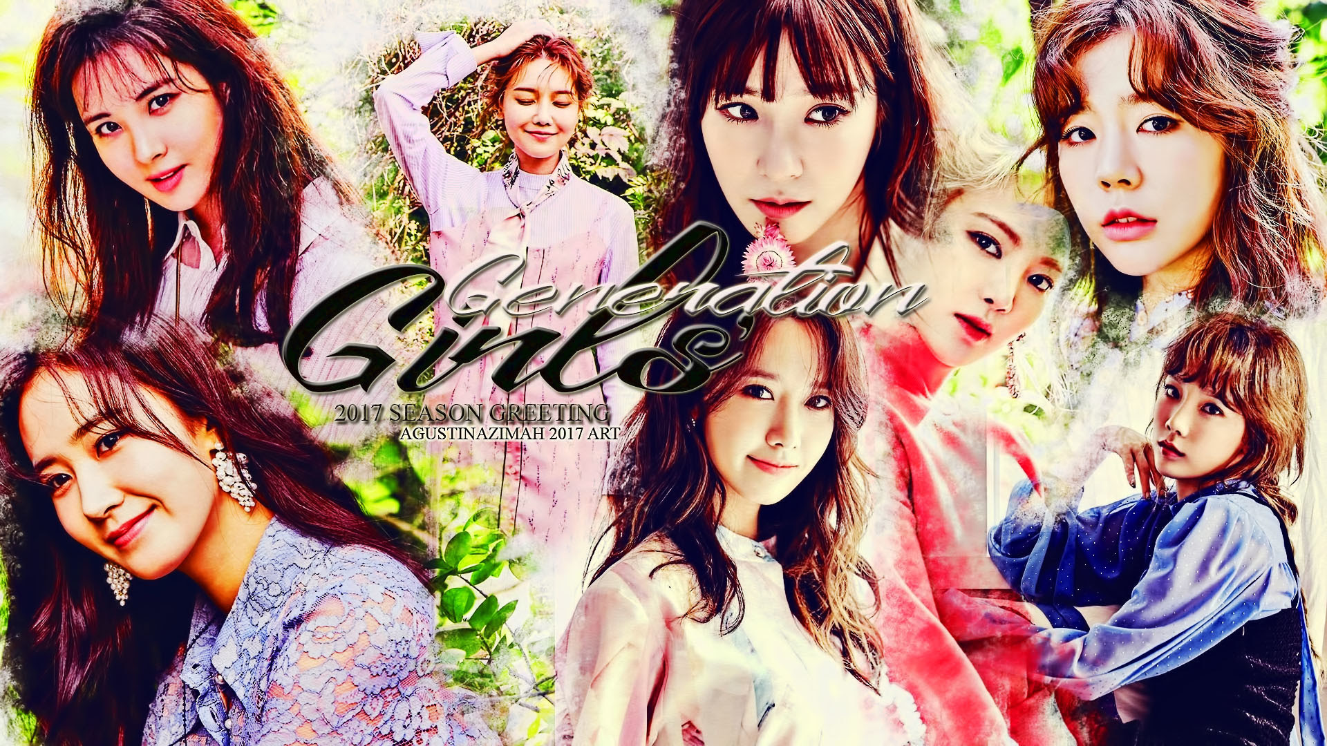 Wallpaper Snsd 2018 47 Images