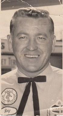 Ray Blair Obituary