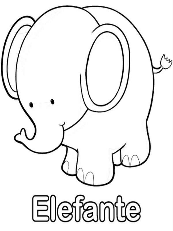 Buscar Dibujos Para Colorear De Animales Imagesacolorier