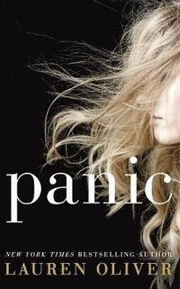 Panic (inbunden)