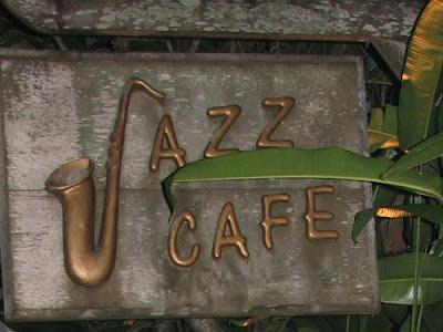 Jazz Cafe Ubud Bali