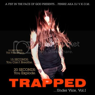 Trapped Under Vice, Vol. I