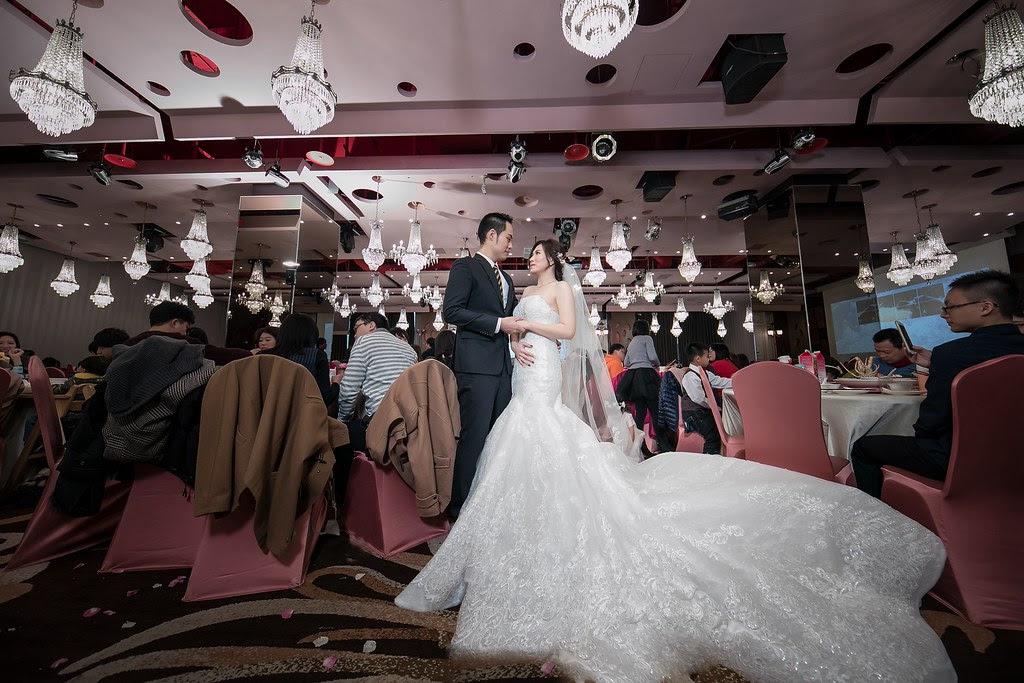 彭園類婚紗