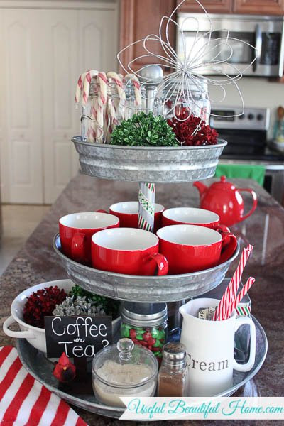 Christmas Orgnazation Hacks that will rock your holiday-loving world!