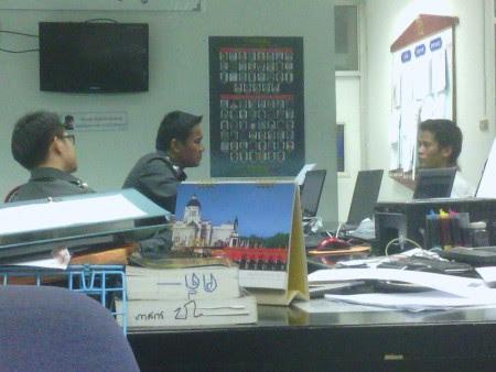 lumpini police station bangkok tailandia