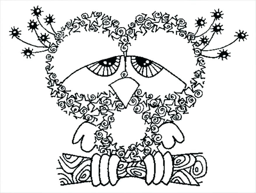 600 Free Coloring Pages For Adults Easy Pictures