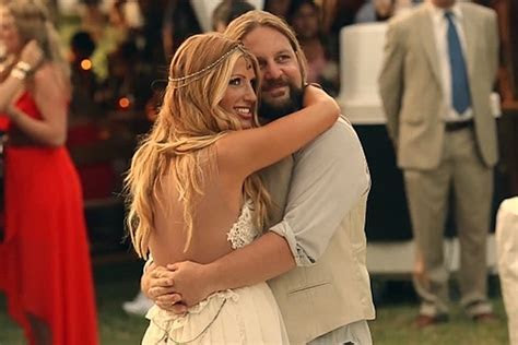 Zac Brown Band's Coy Bowles Hitched in 'Sweet Annie' Video