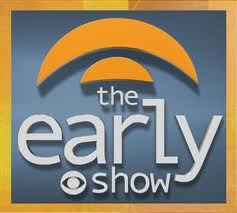 The Early Show logo