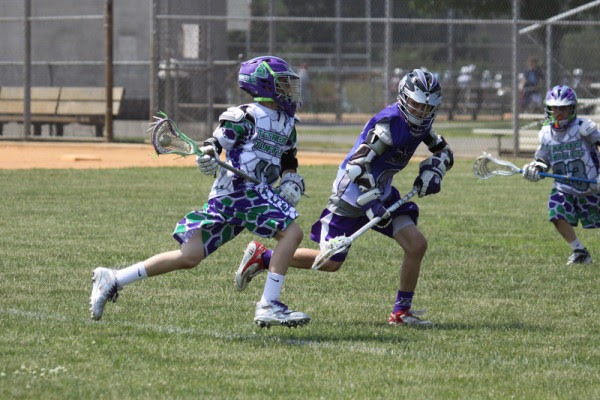 Tenacious Turtles elite youth lacrosse problems club travel team