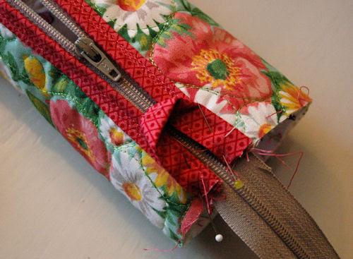 soft fabric box :: bløte bokser