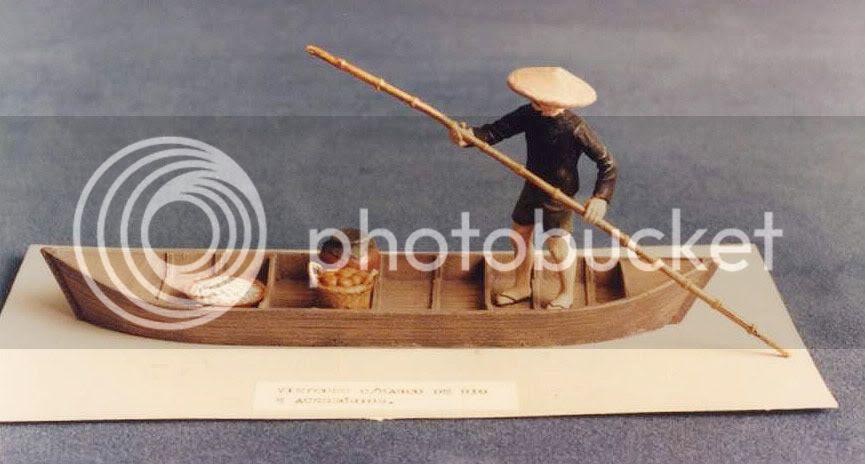 sampan vietnamita Pictures, Images and Photos
