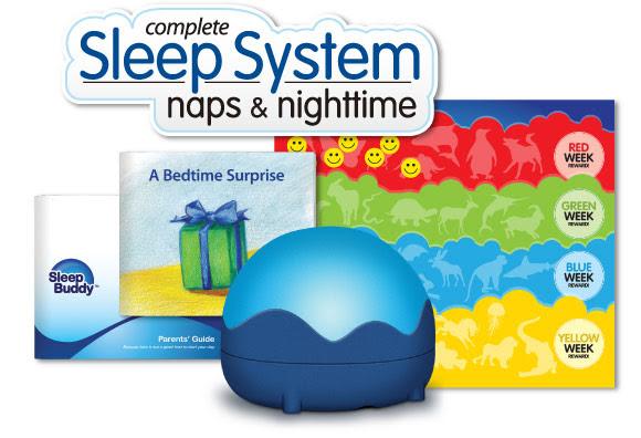 SleepBuddy System