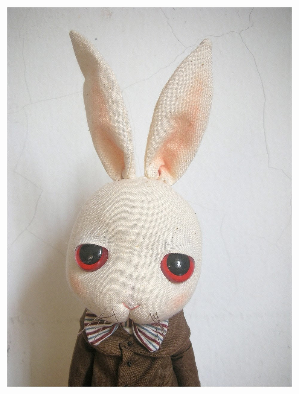 Mr. Bunny - print