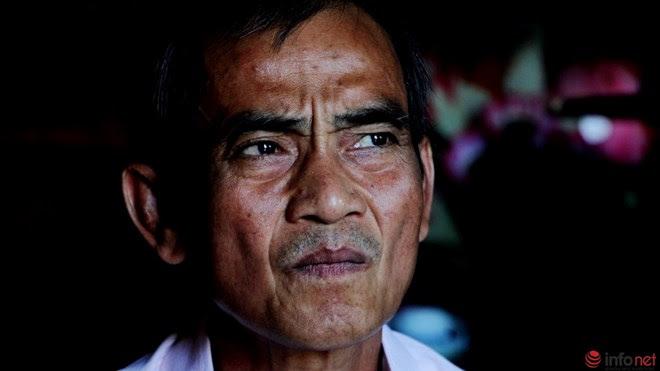 Hình ảnh Ông Huỳnh Văn Nén đề nghị tạm ứng 1 tỉ đồng bồi thường oan sai số 1