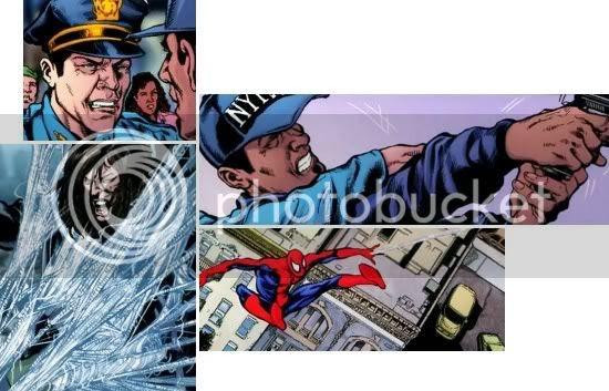 Homem-Aranha: Um Dia a Mais
