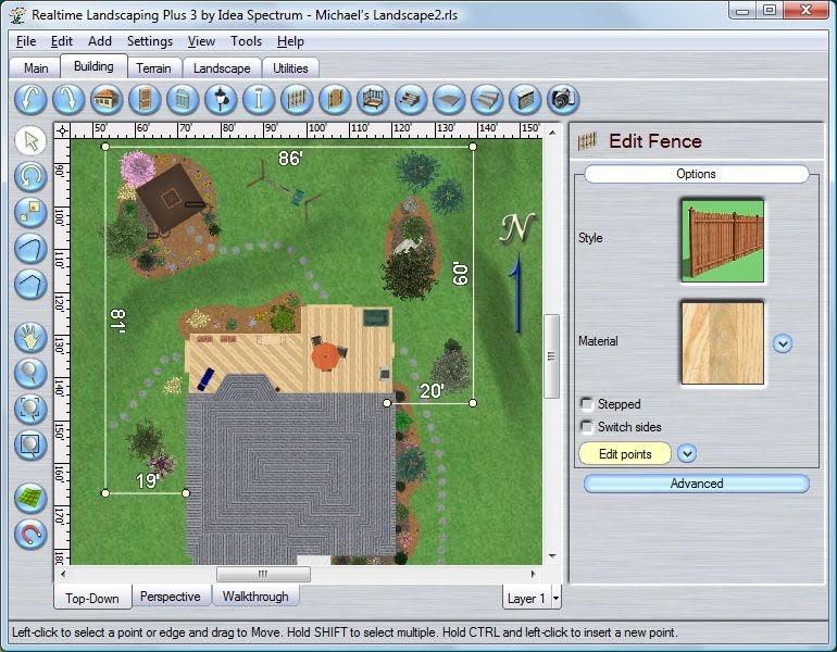 Picture Idea 4 you: Free vegetable garden planner software