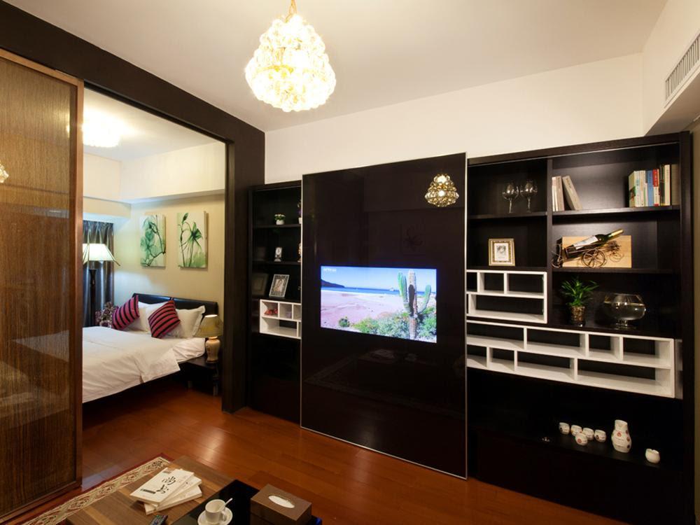 Price Pazhou Linjiang Shangpin Hotel Apartment