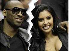 Kobe Bryant's Wife Has Filed For Divorce And There Is No