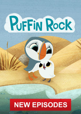 Puffin Rock - Season 2