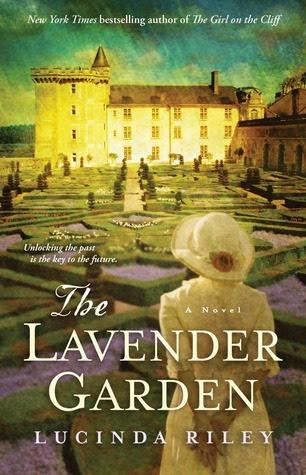 The Lavender Garden