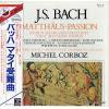 CORBOZ, MICHEL - bach; matthaus - passion