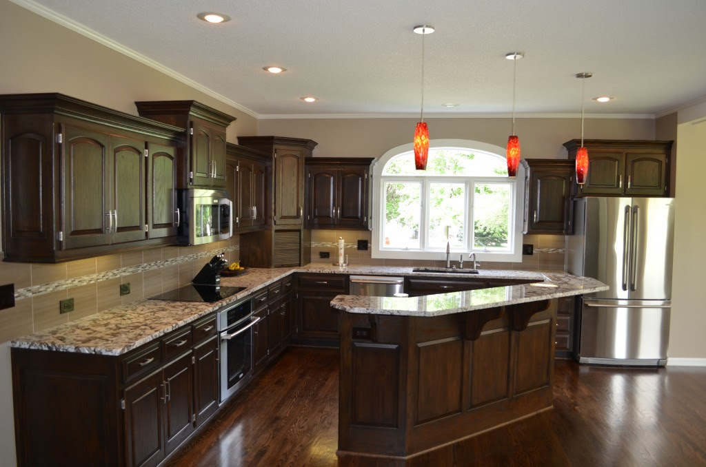 Kitchen Remodeling Kitchen Design Kansas City