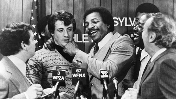 Sylvester Stallone volverá a ser Rocky en Creed