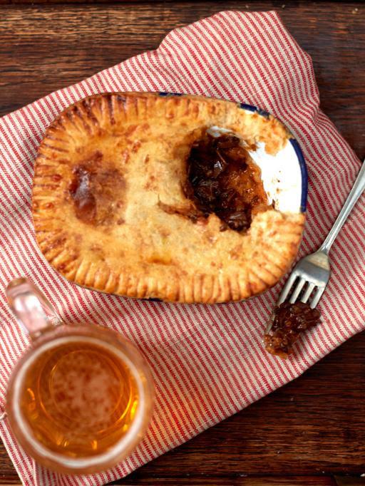 Aussie humble pie | Jamie Oliver | Food | Jamie Oliver (UK)
