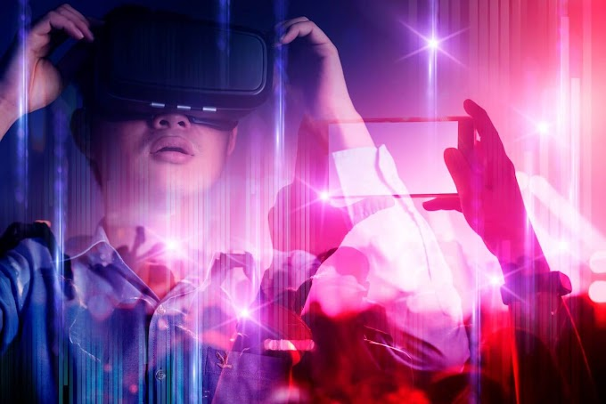 How startups are using XR to change the way we work, learn and play