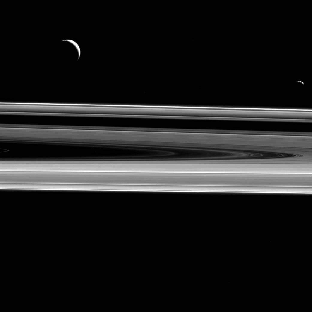 Dark Moons, Dark Rings