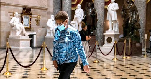 Avatar of Biden VP Favorite Karen Bass' Journey From the Radical Fringe