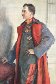 Blessed Charles of Austria-Hungary