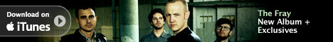The Fray on iTunes