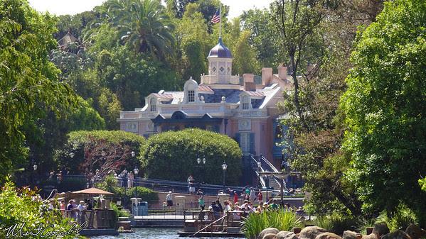 Disneyland Resort, Disneyland, Pirates of the Caribbean