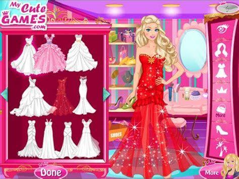 Barbie Bridal Dress Up And Makeup Games   Mugeek Vidalondon