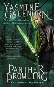 Panther Prowling (An Otherworld Novel) - Yasmine Galenorn