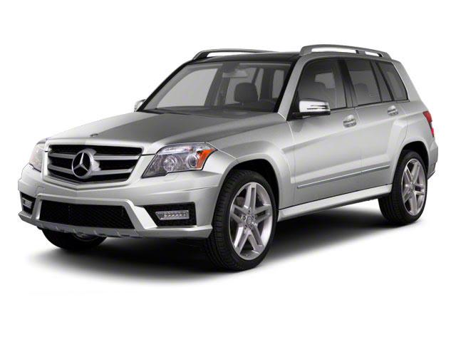 2012 Mercedes-Benz GLK-Class Values- NADAguides