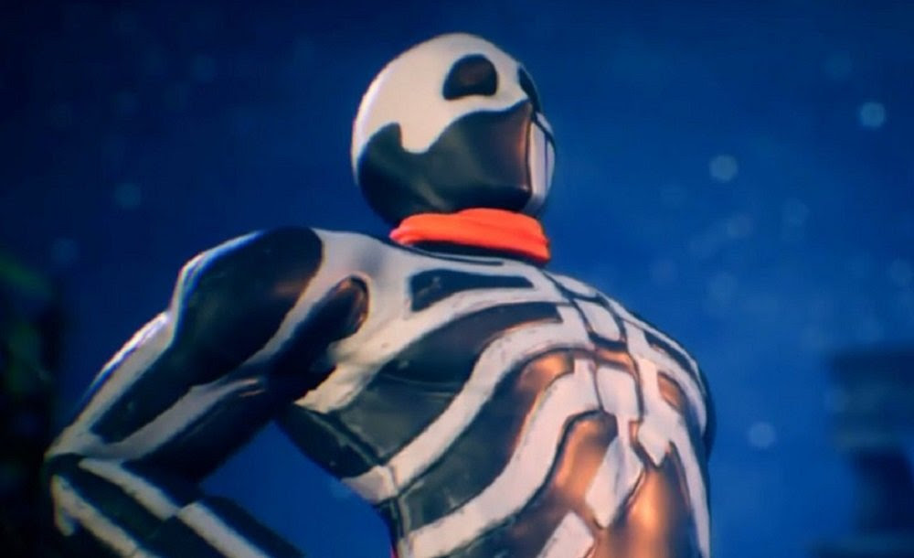 Fighting EX Layer's beta is now available for download on PS4 screenshot