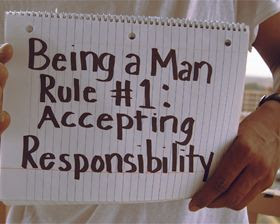 Being A Man Quotes Quotes About Being A Man Sayings About Being