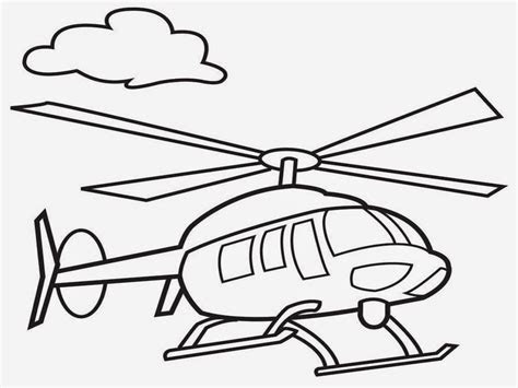 helicopter coloring pages coloringsuitecom