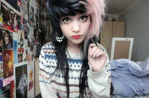 Hairstyles Girls Pics Hairstyle Images For Medium To Long Hair