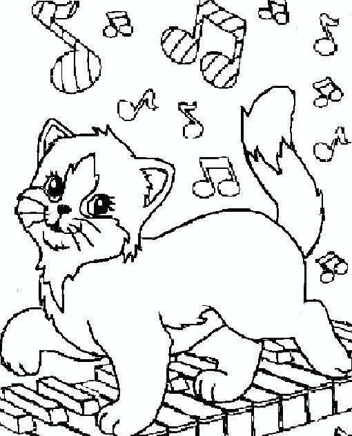malvorlagen katze und hund  aiquruguay