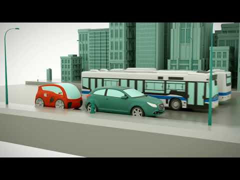 .麥肯錫報告摘譯:未來成功城市的 14 個特徵