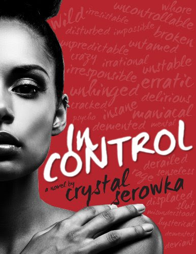 In Control (The City Series) by Crystal Serowka